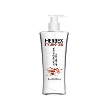 ژل موی سر استایلینگ HERBEX