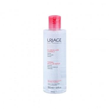 محلول پاک کننده پوست حساس Uriage