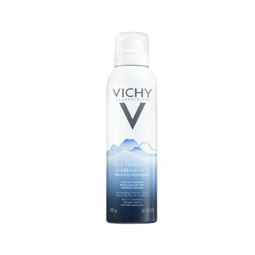 اسپری آب درمانی VICHY