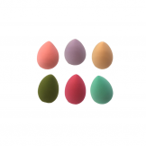 پد آرایشی تخم مرغی خيس JEWEL GPD-1218
