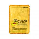 ماسک ورقه ای سم زنبور عسل BARONESS