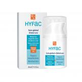 اسکراب مناسب پوست های چرب و آکنه دار Hyfac