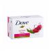 صابون زیبایی انار و به لیمو Dove