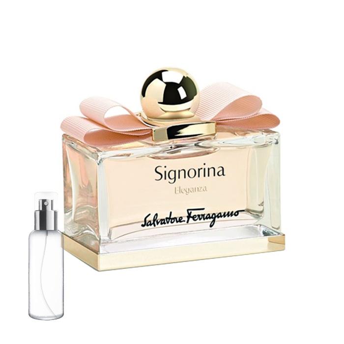 عطر روغنی سیگنورینا الگانزا Salvatore Ferragamo