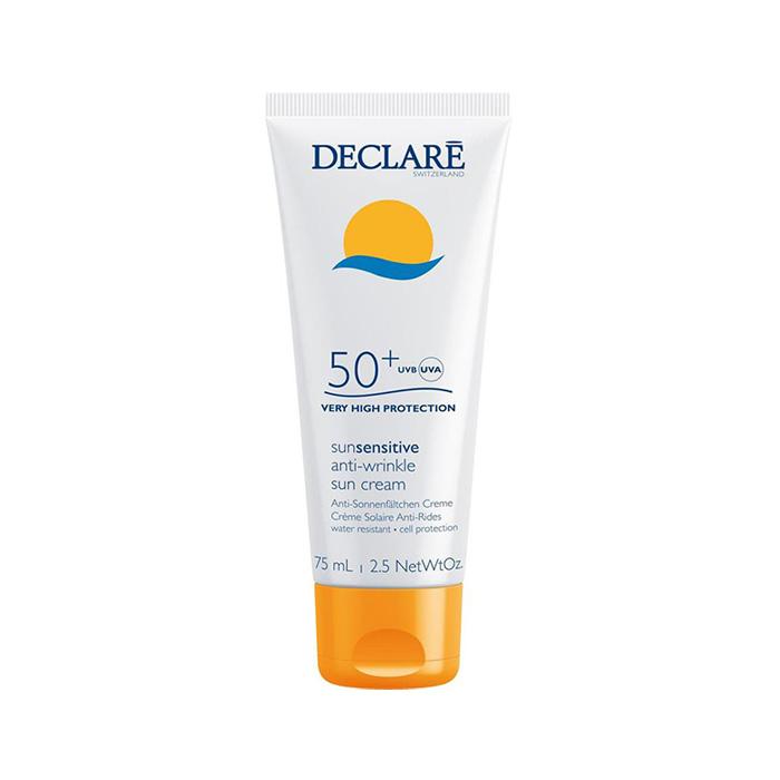 کرم ضد آفتاب DECLARE