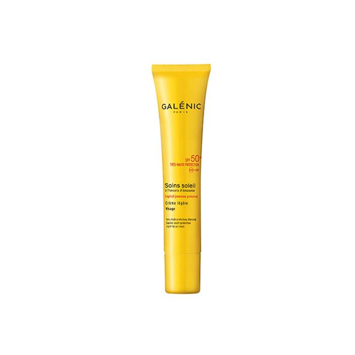 ضد آفتاب + GALENIC SPF 50