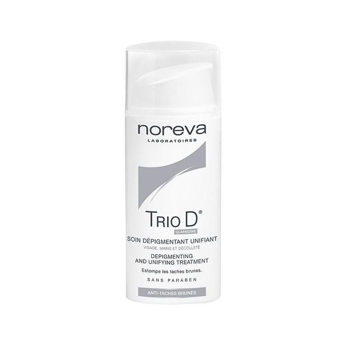 ضد لک تریو - دی Noreva Trio D