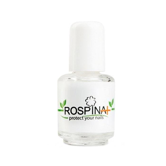 محلول تقویت کننده ناخن پلاس Rospina