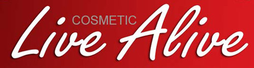 Live Alive logo