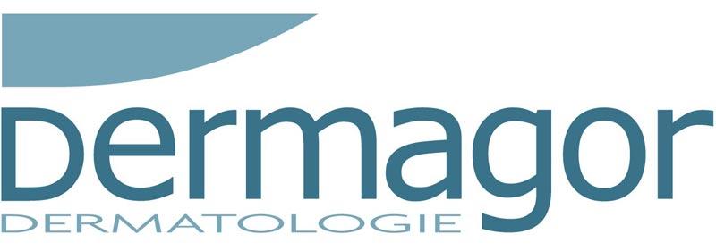 Dermagor logo