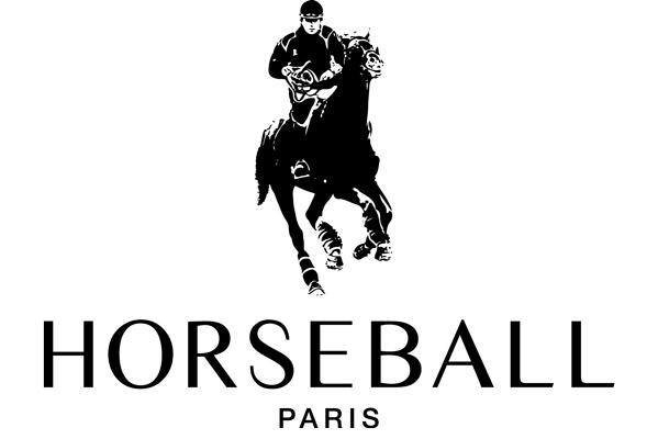 HORSEBALL logo