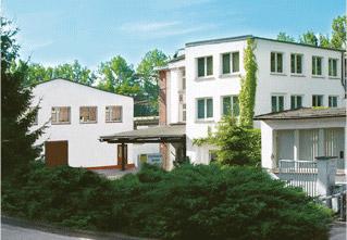 دفتر مرکزی هرباسین