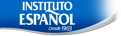 Instituto Espanol logo