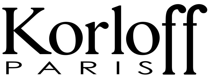 Korloff Paris logo