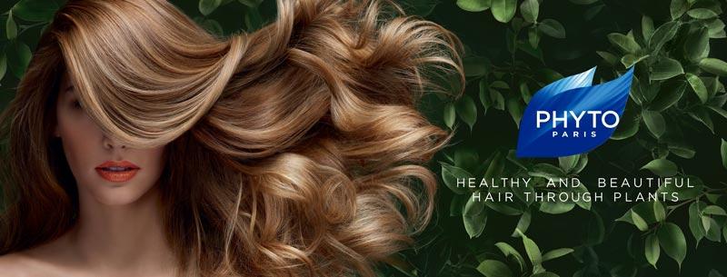 رنگ کردن مو با رنگ موی فیتو