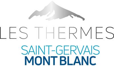 Saint Gervais logo