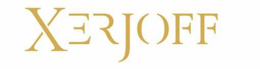 Xerjoff logo