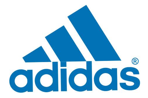 لوگوی آدیداس