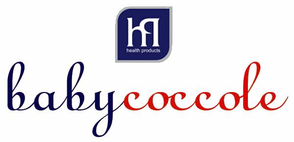 Baby Coccole logo