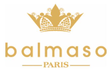 Balmaso logo