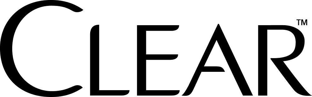 clear logo