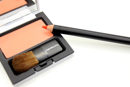 Powder Blush ldiegodallapalma