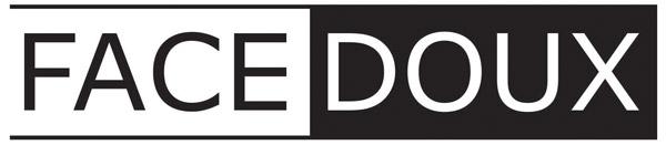 FACE DOUX Logo
