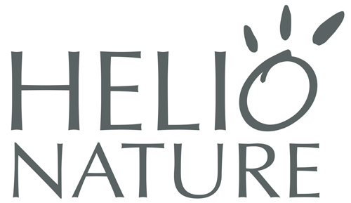 Helionature logo