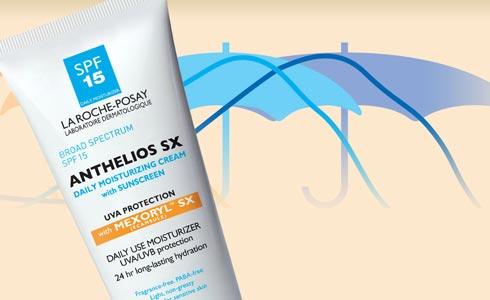 آنتلیوس SX بازار ضد آفتاب را متحول کرد