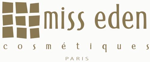 miss eden logo