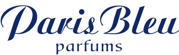 Paris blue logo