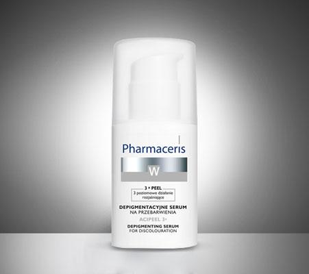 سرم ضد لک آسی پیل ۳ ایکس Pharmaceris
