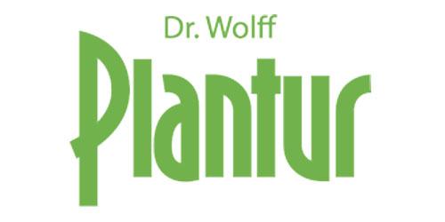 plantur logo
