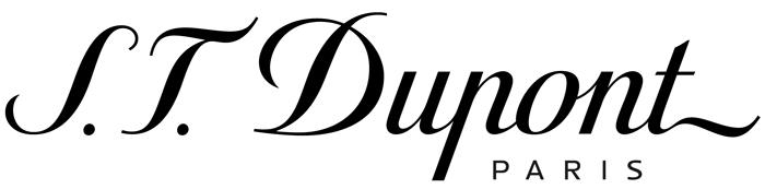 S. T. dupont logo