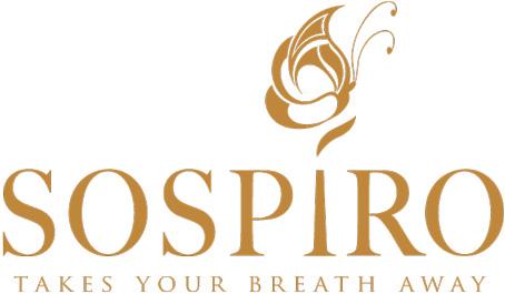 SOSPIRO logo
