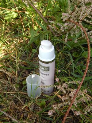 کرم سفت کننده و ضد چروک ایزودنس اوریاژ