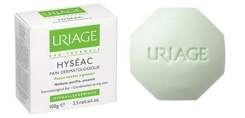 Uriage hyseac pain